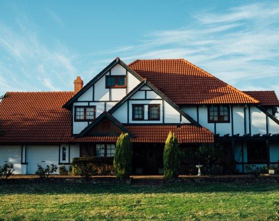 Mit Immobilien Geld verdienen und ein Vermögen aufbauen – Teil 1